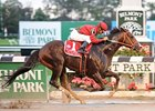 Mott Pair Primed for Whitney at Saratoga