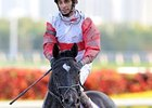 Oaklawn Handicap Among Options for Hymn Book