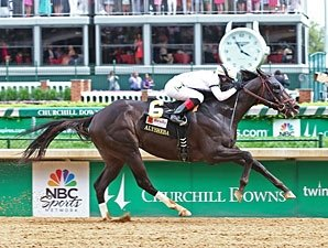 Take Charge Indy Headed for Stephen Foster
