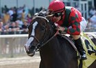 Flat Out, Fort Larned in Woodward Works