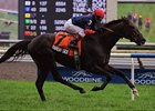 Marsh Side Defends Northern Dancer Turf Crown