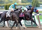 Private Zone Targets Breeders' Cup Sprint