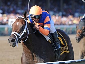 Division Lead at Stake in Travers
