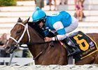 She Be Wild Works; Oaks Still a Possibility