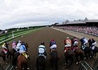 NYRA Caps Travers Day Attendance at 50,000