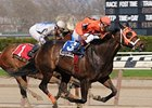 Shuvee Handicap Brings Out Rite Moment
