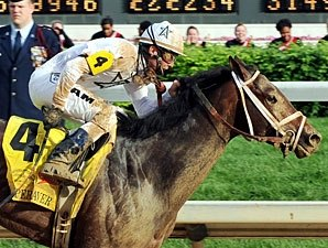 Super Saver Tops New NTRA Poll