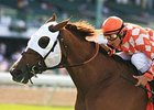 Presious Passion Makes Return to Monmouth