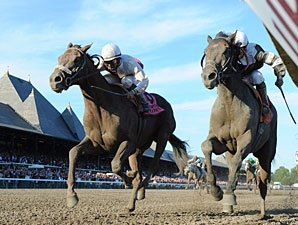 Countdown to the Cup: Afleet Heat