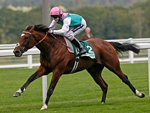 Fabulous Frankel Dominates Royal Lodge Stakes