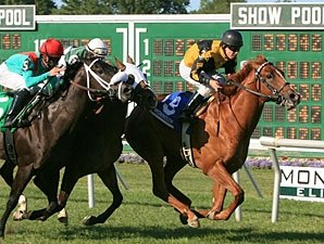 Pletcher Live in Both Woodbine 2YO Stakes