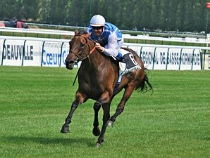 Goldikova Makes History in Prix Rothschild