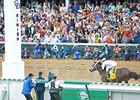 KY Derby TV Ratings Show Increase