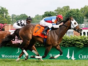 Brass Hat, Silverfoot to Battle at Arlington