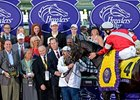 2012 Breeders' Cup Wrap Day 2