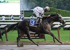 Street Life Retired After Travers Injury