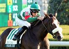 Madame Giry  Keeps Streak Alive at Keeneland
