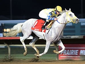 Hansen Faces Nine in West Virginia Derby