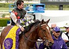 Derby Points a Concern for Texas Red Trainer