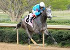 On Fire Baby to Train Up to KY Oaks