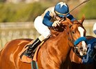 Bourbonette Oaks Draws Nine 3YO Fillies
