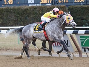 Perseverance Pays Off for Head Heart Hoof