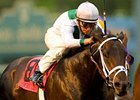 Cowboy Cal Among Oak Tree Mile Contenders