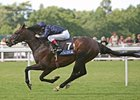 Yeats Makes History in Gold Cup