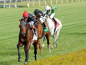 Point of Entry Claims Elkhorn on Closing Day