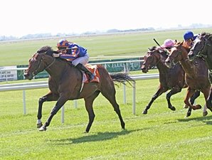 Power Surges to Victory in Irish Guineas