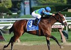Tough Fillies to Battle in Charles Town Oaks