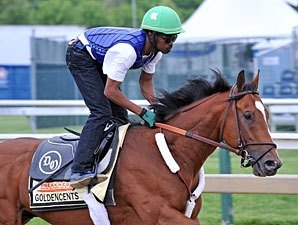 Five Derby Also-Rans Take Aim at Preakness