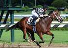 Juvenile Stakes Kick Off Churchill Fall Meet