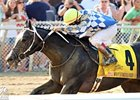Macho Macho Takes West Virginia Derby