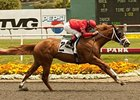 Pair of Graded Stakes to Close Hollywood Meet