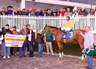 2011 Vox Populi Award Goes to Rapid Redux