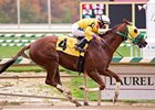 Rapid Redux in at Mountaineer; Seeks No. 20