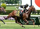 Undrafted at Home for Turf Sprint Attempt