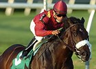 War Pass Injured, Out of Kentucky Derby