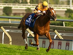 Wise Dan Heavy Pick for Woodbine Mile Repeat
