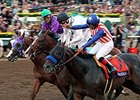 TV Ratings Improve for Breeders' Cup Classic