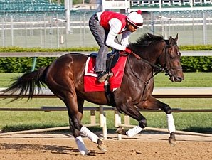 April 19 Kentucky Derby Notes
