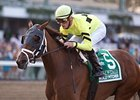 Quiet Giant Squashes Rivals in Molly Pitcher