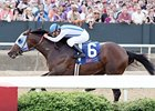 Arkansas Lover Alternation Takes Oaklawn 'Cap