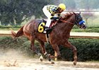 Super Ninety Nine Romps in Sloppy Southwest
