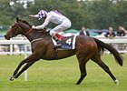 Lush Lashes Dominates Coronation Stakes