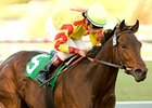 Turbulent Descent Takes Big Step in Starlet