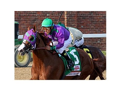 2014 Breeders Cup Mile Results