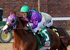 California Chrome is Champion 3YO Male