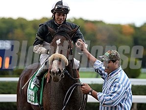 Princess Violet wins 10/28/2014.